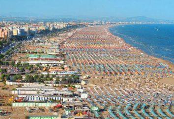 Hotel Donau Marina Centro 3 * (Itália, Rimini e Ravenna): visão geral, descrição, quartos e comentários