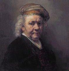 Rembrandt – malarstwo. Rembrandt obrazy z tytułami. malarz Rembrandt