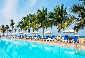 Ambassador City Jomtien Inn 3 * (Thailandia / Pattaya): Posizione, descrizione, foto e recensioni