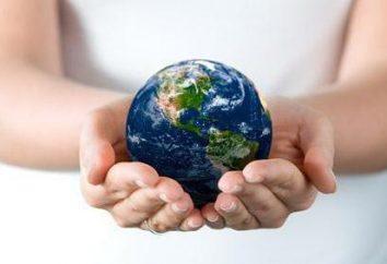Los valores humanos: ejemplos (grado 4). Ciencia, Educación Física y Deporte en el sistema de valores humanos