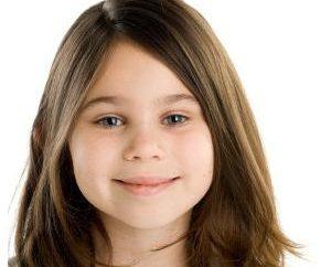 Cortes de pelo para las niñas adolescentes: estilo y comodidad