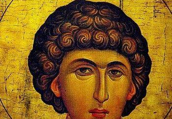 Święty uzdrowiciel Panteleimon: The Life and Death of Wielkiego Męczennika