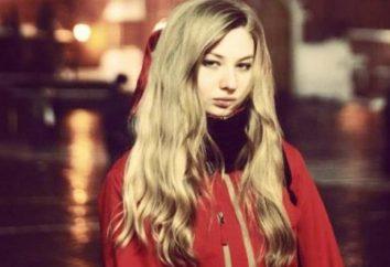 Maria Glikina brakujący został znaleziony martwy