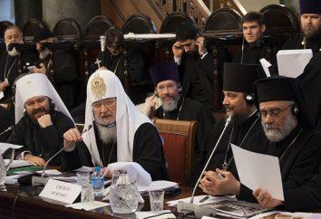 Katedra Pan-prawosławny. Co jest katedra Pan-prawosławny? Czym różni się on od Universal?