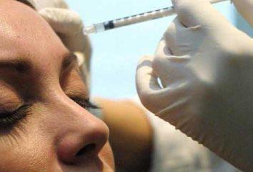 Las inyecciones de Botox: para la belleza y no sólo