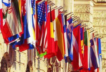 A Convenção de Viena de 1961 sobre as relações diplomáticas: importância e papel