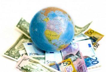 Valuta bielorussa e Borsa. I mercati e le aste, l'organizzazione e lo svolgimento di mestieri