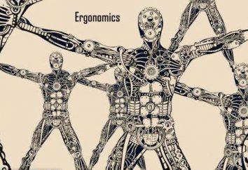 Was ist Ergonomie und was es tut?