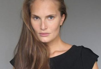 Alla Kostromicheva, biografia. Krótka droga do sukcesu