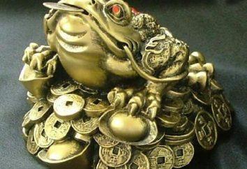ricchezza Feng Shui per il vostro benessere