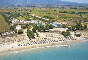 Hotel Atlantica Holiday Village Kos 5 * (Kos, Grecia): opiniones, descripciones, números y comentarios