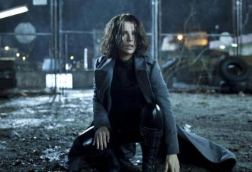 """Underworld: Awakening"": atores que interpretaram no filme"