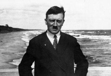 Onde Hitler está enterrado – um dos mistérios da Sra Stories