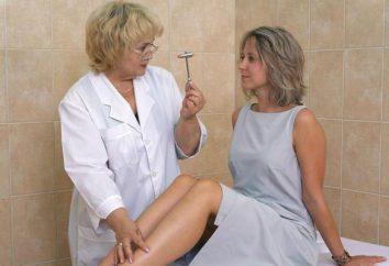 estado neurológico. exame neurológico