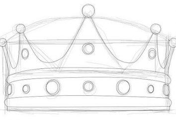 Jak narysować koronę? To proste!
