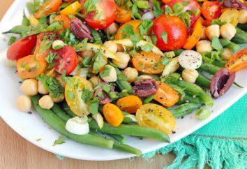 « Koyash » salade polyvalent et savoureux. Une recette pour chaque occasion