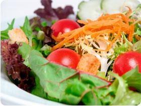 Therapeutic dieta 5a. 5a menú de dieta para la semana