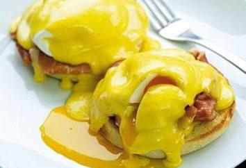 """Egg """"Benedetto"""": ricetta per una deliziosa prima colazione"""