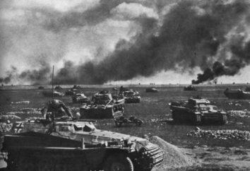 As maiores batalhas de tanques da Segunda Guerra Mundial