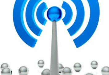 Netzwerk LTE – was ist das? Mode, die Struktur und der Betrieb des LTE-Netzes