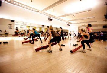 Tabata sistema para la pérdida de peso: la armonía y la fuerza en un corto período de tiempo