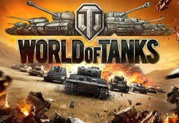 FBG World of Tanks – los juegos mito más discutidos