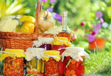 Sałatka z kapusty i ogórków zimowym: krok po kroku receptury. sałatki witaminy w okresie zimowym: receptury