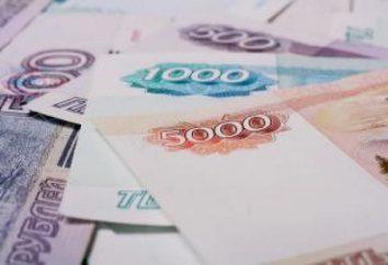 Os investimentos mais rentáveis em Omsk. Depósitos de grandes bancos