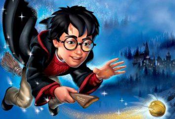 Qui est l'auteur de « Harry Potter » et comment tout a commencé?