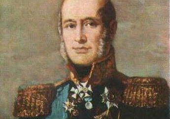 Michaił Barclay de Tolly Bogdanowicz: krótka biografia, najważniejsze daty i wydarzenia z jego życia