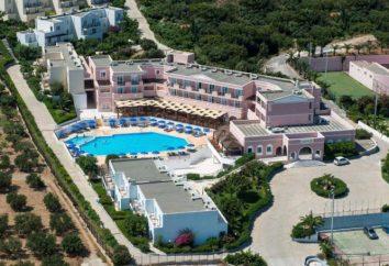 Hôtel Sunshine Village 4 * (Grèce, Crète.): Photos et commentaires