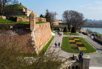 forteresse Golubac – un monument architectural exceptionnel en Serbie
