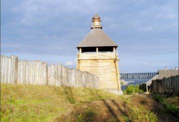 Isola Khortitsa, la sua storia. Visite e foto dell'isola di Khortytsya