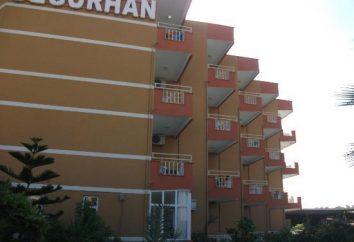 Ozgurhan Hotel 3 * (Turchia / Side) – foto, prezzi e recensioni