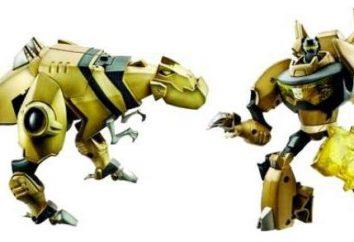 Transformadores Grimlock: apresenta brinquedos, preço, opiniões Pais