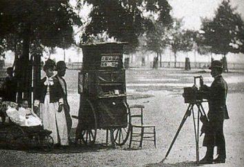L'invenzione della fotografia e del cinema: la data. La storia dell'invenzione della fotografia brevemente