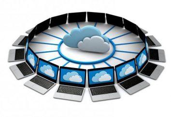 Cómo crear un archivos de almacenamiento en la nube? Guía de instalación y configuración