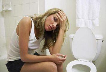 Die wichtigsten Symptome von Hämorrhoiden bei Frauen