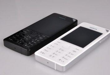 """""""Nokia 515"""": recensioni, foto, prezzo e caratteristiche"""