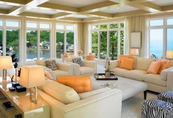 I tipi di mobili e il suo ruolo nella creazione di una camera comfort