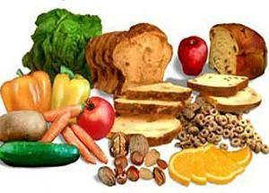 régime thérapeutique de Pevsner: principes de base. tables alimentaires №4 et №5