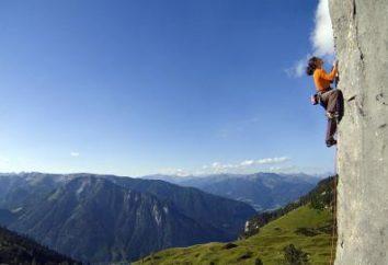 Ao celebrar o alpinista Dia Internacional