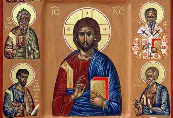 Qual è il messaggio degli apostoli