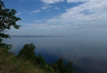 Zhiguli mare – un luogo che merita una visita