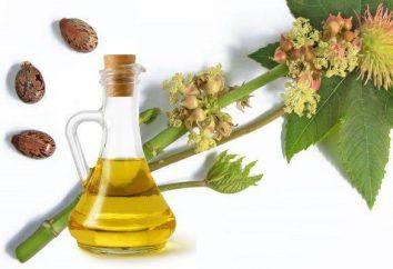 L'huile de ricin sur les verrues: commentaires d'application. Comment se débarrasser des verrues sur le corps?