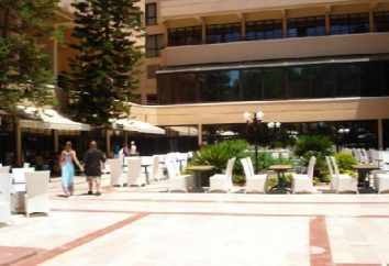 Hotel Pr Klub Saphire 5 (Kemer / Turcja)