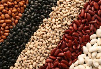 Bohnen für die Gewichtsabnahme: Rezepte. Ist es möglich, Bohnen für die Gewichtsabnahme zu essen?