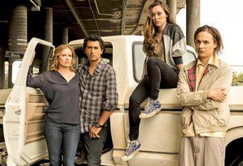 """Avis """"Fear The Walking Dead"""": le genre, les acteurs et les personnages"""