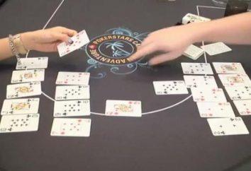 Chinese Poker: reglas, descripción e historia del juego