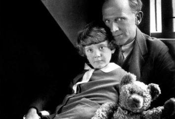 Qui a écrit « Winnie l'ourson »? L'histoire de la naissance d'un livre préféré